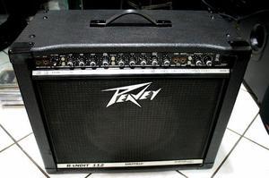 Caixa Cubo de Guitarra peavey bandit 112 em 10x no C.C