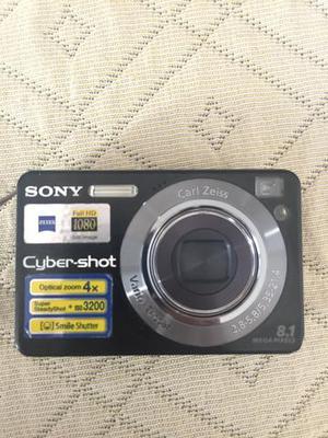 Câmera Sony DSC - W130