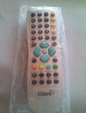 Controle Remoto claro TV - usado e original