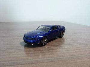 Miniatura Hotwheels Ford Mustang