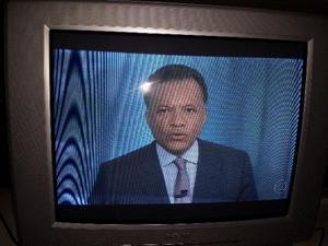"TV Philips 29"" de tubo"