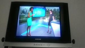 Tv tela plana samsung black piano otimo posot class - Television pequena plana ...