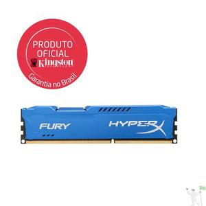 Vendem-se 2 pentes de memória DDR3 8Gb  Mhz - Kingston