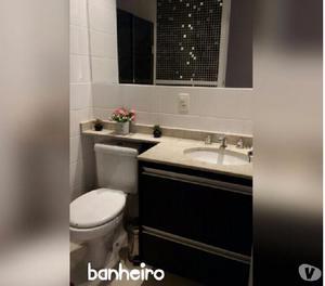 Apto 3 dormitórios (1 suíte) Terrara MOBILIADO TOP - 510