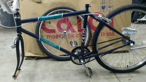 Bicicleta Caloi Cruiser  nova