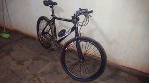 Bike CALOI alloy tech