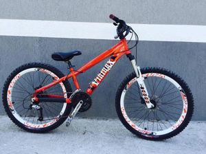 Bike Vikingx para Donwhill