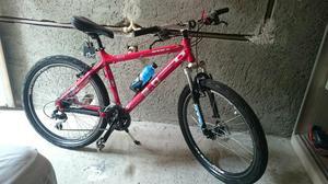 Bike gts 2.0 aro 26 e 24.