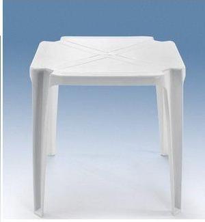 Mesas de plastico - cadeiras plasticas - ( zn