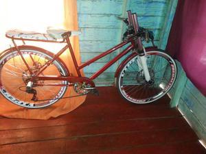 Vende se bicicleta Poti caloi