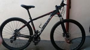 Vendo ou Troco bike aro 29 kronus