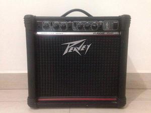Amplificador Peavey Rage 158 - Semi Novo