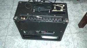 Amplificador Valvulado Meteoro