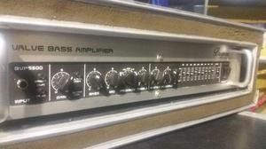 Amplificador para baixo Bugera BVP