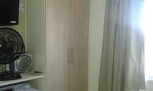 Apartamento com 2 dormitórios, decorado, ótima