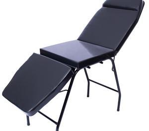 Cadeira a Gás para Salão de Cabeleireiro + Kit Lavatórios