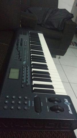 Controlador m audio axion 61