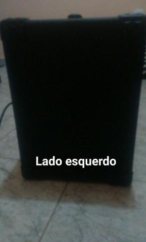 Cubo Bass 85 Voxstorm - 40w