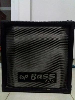 Cubo JPL TOP Bass 125