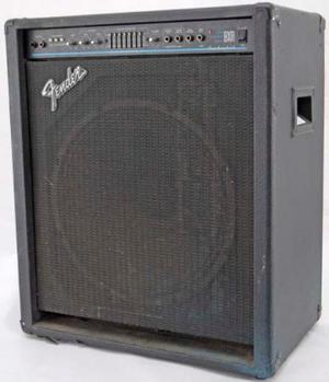 Fender - Amplificador BXR 300W (Made in USA)