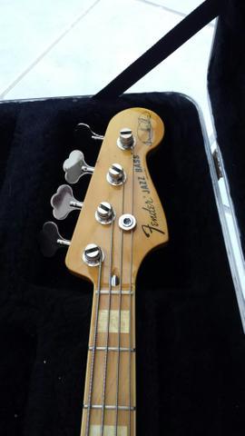 Fender Marcus Miller 4c Made In Japan