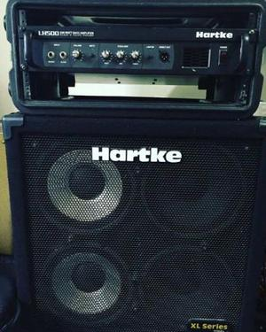 Head Hartke LH500