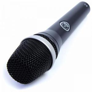 Microfone dinâmico AKG D5