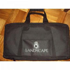 PedalBoard Landscape PB 2 + Fonte + Soft Bag