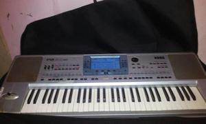 Vendo teclado korg pa50 sd