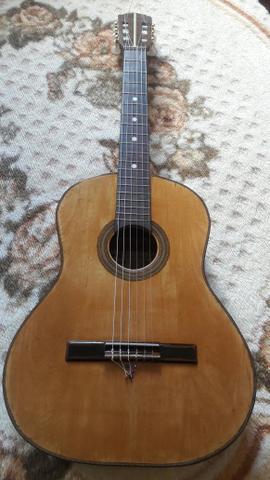 Violão de Luthier década de 50