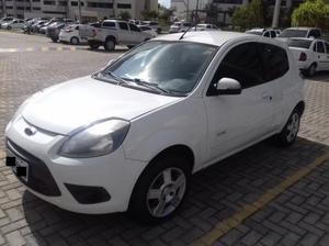 Carro - FORD KA 2P - 2012/2013