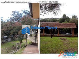 Chácara para Venda em São Bernardo do Campo / SP no bairro