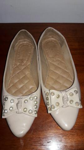 Sapatos femininos n.38