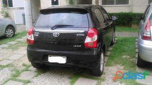 Toyota ETIOS hatch 2015, 1.5