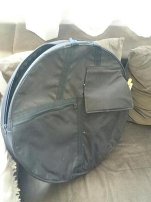 Bag para Pratos de Bateria