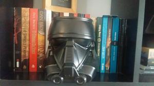 Balde de pipoca do Storm Trooper - Star Wars