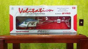 Helicóptero Volitation de controle remoto FQ777
