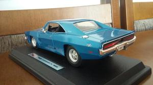 Miniatura Dodge Charger R/T