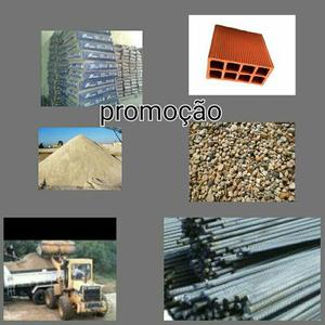 Rios materiais de construção