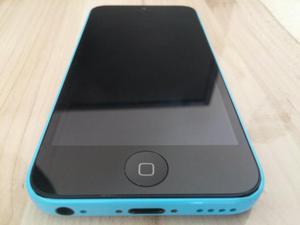 Iphone 5c 16GB em ótimo estado
