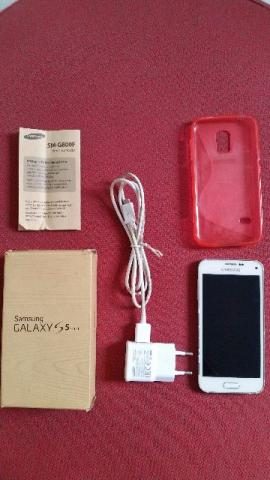 Samsung Galaxy S5 Mini 4G (mod. SM-G800F)