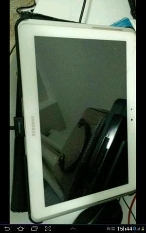 Tablet Samsung tab 2 3G 10 polegadas troco iphone