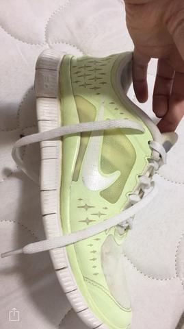 Tênis corrida Nike