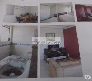 Apto. resid. c 02 dormit. para locação na Vila Palmeiras.