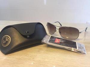 Ray ban rb  aviador - óculos de sol