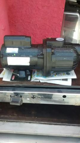 Bomba dagua Dancor