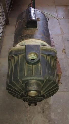 Bomba dágua 1 cv
