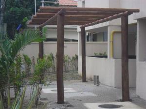 Pergolados, Jardins Verticais e Cachepot - Rio de Janeiro