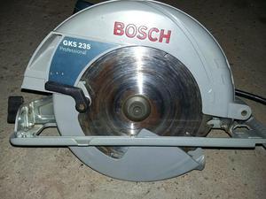 Vende-se uma serra circular da Bosch pôr  reais