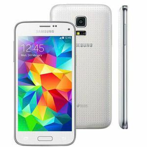 Celular Samsung S5 Mini Branco